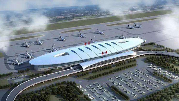 南通興東國際機場